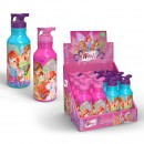 Winx Club Pipetli Alüminyum Matara 600 ml (61840)